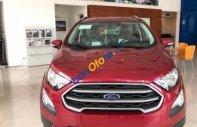 Bán ô tô Ford EcoSport 1.5 Trend sản xuất 2019, màu đỏ, chỉ với 560tr tặng 20tr phụ kiện. Trả góp cao. LH 0974286009 giá 560 triệu tại Hà Nội