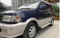 Bán xe Toyota Zace GL 2002 xe gia đình giá 175 triệu tại Hà Nội