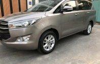 Bán Toyota Innova 2.0G đời 2017, màu xám, số tự động, 750tr giá 750 triệu tại Tp.HCM