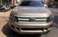 Bán ô tô Ford Ranger sản xuất 2015, màu xám (ghi), nhập khẩu nguyên chiếc giá 495 triệu tại Hà Nội
