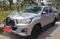 Bán Toyota Hilux sản xuất 2017, màu bạc, nhập khẩu nguyên chiếc, giá cạnh tranh giá 590 triệu tại Cần Thơ