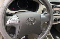 Cần bán Toyota Innova 2.0G đời 2013, màu bạc, chính chủ giá 530 triệu tại Hà Nội