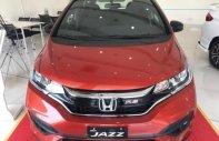 Bán Honda Jazz năm sản xuất 2018, màu đỏ, giá 544tr giá 544 triệu tại Tp.HCM