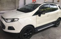 Bán xe Ford EcoSport năm sản xuất 2016, màu trắng số sàn giá 449 triệu tại Tp.HCM