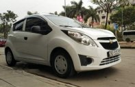 Cần bán lại xe Chevrolet Spark Van đời 2011, màu trắng, nhập khẩu nguyên chiếc   giá 175 triệu tại Hà Nội