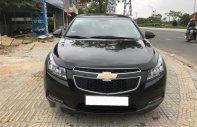 Cần bán gấp xe Chevrolet Cruze 2012, màu đen giá 320 triệu tại Đà Nẵng
