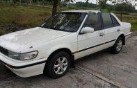 Cần bán lại xe Nissan Bluebird năm 1987, màu trắng, nhập khẩu xe gia đình, 45tr giá 45 triệu tại Đồng Nai