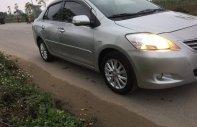 Cần bán Toyota Vios G đời 2012, màu xám, giá 415tr giá 415 triệu tại Hà Nội