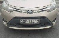 Bán xe Toyota Vios sản xuất năm 2018 còn mới giá 500 triệu tại Hà Nội