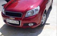 Bán Chevrolet Aveo LTZ năm sản xuất 2018, màu đỏ, nhập khẩu, giá 430tr giá 430 triệu tại Bình Thuận