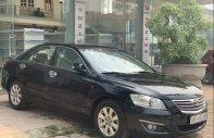 Cần bán Toyota Camry sản xuất năm 2008, màu đen, giá chỉ 535 triệu giá 535 triệu tại Hà Nội