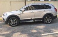 Bán Chevrolet Captiva Revv LTZ 2.4 AT 2016, màu bạc như mới giá 650 triệu tại Hà Nội