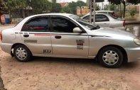 Cần bán Daewoo Lanos đời 2002, màu bạc, nhập khẩu nguyên chiếc giá 55 triệu tại Thái Nguyên