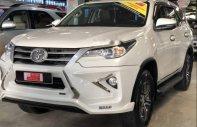 Cần bán Toyota Fortuner sản xuất 2018, màu trắng, nhập khẩu nguyên chiếc giá 1 tỷ 95 tr tại Tp.HCM