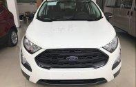 Cần bán xe Ford EcoSport 2019, màu trắng giá 533 triệu tại Tp.HCM