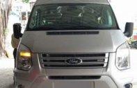 Bán Ford Transit 2016, màu bạc còn mới, giá chỉ 570 triệu giá 570 triệu tại Tp.HCM