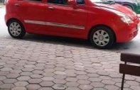 Cần bán xe Chevrolet Spark LT 2009, màu đỏ xe gia đình giá 115 triệu tại Hà Nội