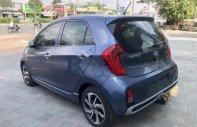 Cần bán Kia Morning S AT đời 2019, màu xanh lam giá cạnh tranh giá 393 triệu tại Tiền Giang