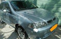 Bán Fiat Albea HLX 2007, màu bạc, giá chỉ 158 triệu giá 158 triệu tại Bình Dương