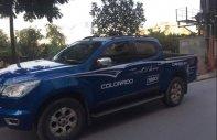 Bán Chevrolet Colorado đời 2014, màu xanh lam giá 435 triệu tại Hà Nội