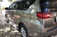 Cần bán lại xe Toyota Innova đời 2016, màu bạc giá 665 triệu tại Đồng Nai