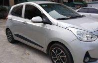 Bán Hyundai Grand i10 đời 2017, màu bạc, giá chỉ 392 triệu giá 392 triệu tại Hà Nội
