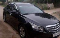 Cần bán Daewoo Lacetti SE đời 2009, màu đen, nhập khẩu, giá chỉ 265 triệu giá 265 triệu tại Thanh Hóa