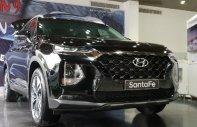 Bán ô tô Hyundai Santa Fe đời 2019 tại Hyundai Vĩnh Yên giá 995 triệu tại Vĩnh Phúc