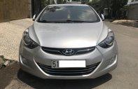 Cần bán Hyundai Elantra AT model 2014, màu bạc, xe nhập giá 485 triệu tại Tp.HCM