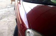 Bán xe Daewoo Lanos đời 2002, màu đỏ, xe nhập, giá tốt giá 78 triệu tại Tp.HCM