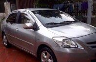 Bán ô tô Toyota Vios E đời 2009, màu bạc chính chủ giá 286 triệu tại Hà Nội