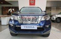 Bán Nissan X Terra 2.5L V 4WD 7AT đời 2018, màu xanh lam, nhập khẩu giá 1 tỷ 186 tr tại Tp.HCM