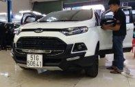 Cần bán gấp Ford EcoSport 2017, màu trắng, giá cạnh tranh giá 545 triệu tại Tp.HCM