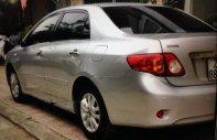 Bán xe Toyota Corolla 1.8AT đời 2009, màu bạc, nhập khẩu nguyên chiếc, giá chỉ 458 triệu giá 458 triệu tại Hà Nội
