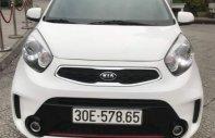 Bán Kia Morning Si đời 2016, màu trắng, chính chủ giá 355 triệu tại Hà Nội