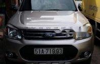 Bán ô tô Ford Everest sản xuất 2013 số tự động, 590 triệu giá 590 triệu tại Tp.HCM