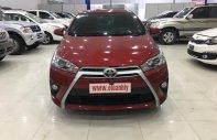 Salon ô tô Ánh Lý bán xe Toyota Yaris đời 2014, màu đỏ, giá tốt giá 555 triệu tại Phú Thọ