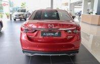Bán xe Mazda 6 2.5L Premium sản xuất năm 2019, màu đỏ giá 1 tỷ 19 tr tại Hà Nội