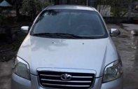 Bán Daewoo Gentra sản xuất 2006, màu bạc xe gia đình giá 159 triệu tại Bình Dương