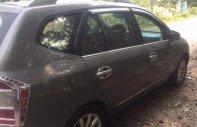 Cần bán Kia Carens 2011, màu xám, nhập khẩu nguyên chiếc giá 325 triệu tại TT - Huế