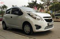 Bán Chevrolet Spark Van 1.0 AT 2011, màu trắng, xe nhập, số tự động giá 175 triệu tại Hà Nội