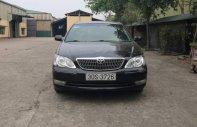 Bán Toyota Vios đời 2004, màu đen   giá 339 triệu tại Hà Nội