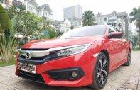 Cần bán xe Honda Civic 1.5 Turbo bản G sản xuất 2018, đẹp tuyệt đối giá 835 triệu tại Hà Nội