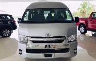 Bán Toyota Hiace năm sản xuất 2018, màu bạc, xe nhập, giá 950tr giá 950 triệu tại Tiền Giang