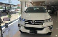 Bán xe Toyota Fortuner 2.7 đời 2019, màu trắng, nhập khẩu giá 1 tỷ 158 tr tại Tp.HCM