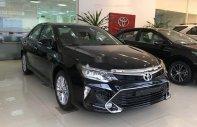 Cần bán Toyota Camry năm 2019, màu đen giá 967 triệu tại Tp.HCM