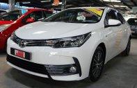 Bán xe Altis 1.8G CVT 2018 màu trắng, trả góp 70%, giá tốt giá 800 triệu tại Tp.HCM