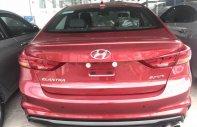 Hyundai Elantra Sport chỉ 245tr hỗ trợ trả góp ưu đãi. Giao xe liền ta quà ưu đãi giá 725 triệu tại Tp.HCM