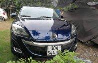 Bán Mazda 3 2.0 đời 2010, màu xanh lam, xe nhập chính chủ giá 425 triệu tại Hà Nội