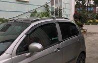 Bán xe Chevrolet Spark LT 0.8 MT đời 2009, màu bạc, chính chủ giá 135 triệu tại Nam Định